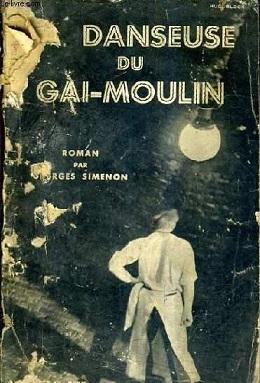 Maigret at the Gai-Moulin - Wikipedia