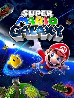Fly away, Mario. Fly away...