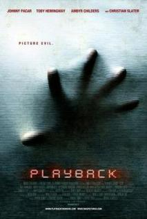 Playback (film)