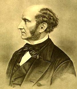 On Liberty: John Stuart Mill.