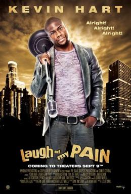 Kevin Hart: Laugh at My Pain - Wikipedia