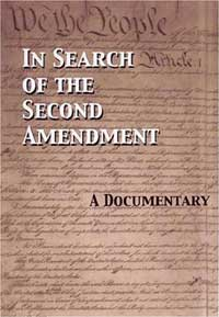 In Search of the Second Amendment