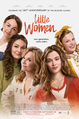 Little Women (2018 film) - Wikipedia
