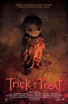 Sam (Trick 'r Treat character)