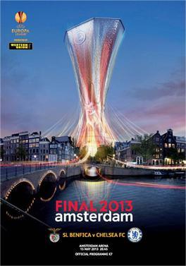2013 UEFA Europa League Final - Wikipedia