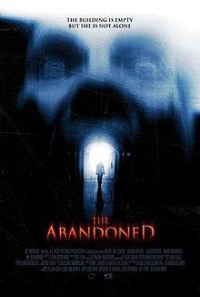 The Abandoned (2015 film) poster.jpg
