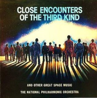 Close Encounters of the Third Kind and Other G...