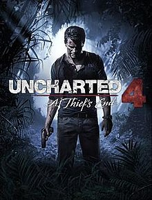 Uncharted 4: A Thief's End - Wikipedia