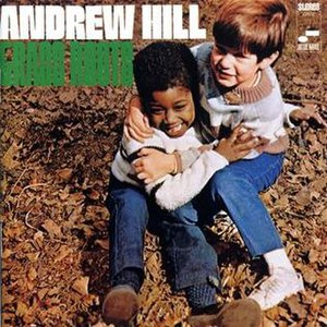 Grass Roots (Andrew Hill album)