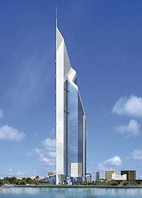 Dubai Towers Doha - Wikipedia