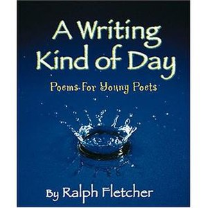 A Writing Kind &#959f Day