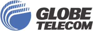 The old Globe corporate logo.
