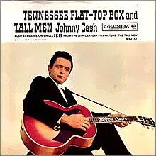 Tennessee Flat Top Box - Wikipedia
