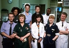 Casualty (series 4)