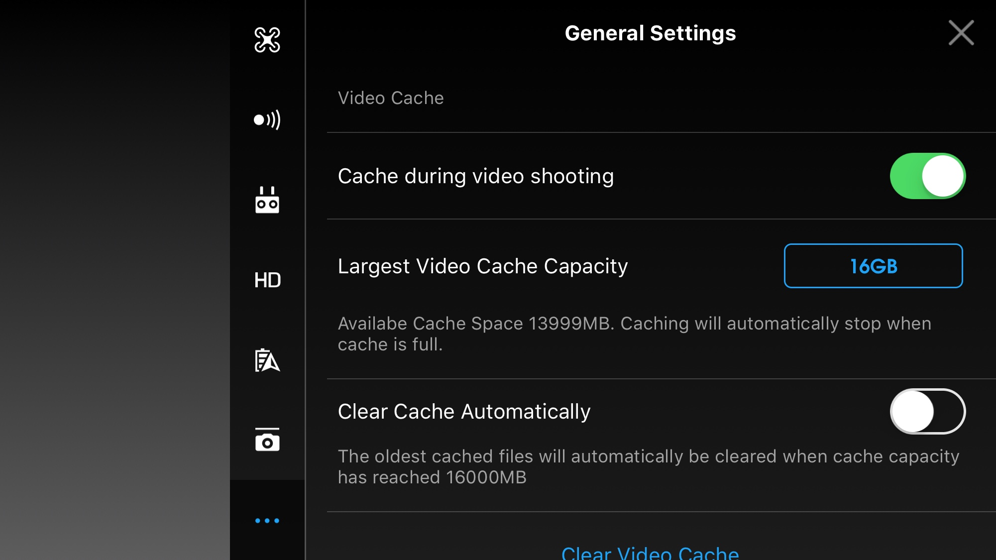 Picture This Is How I Have It Set Still Unable To Locate Where It Is Saving Video To Phone Dji Mavic Drone Forum Dji Video Editor Music Dji Video Editor Mavic Pro dpreview Dji Video Editor