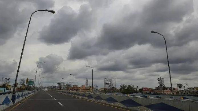 उत्तर प्रदेश में आज और कल बारिश का अलर्ट जारी,सर्दी जल्द देगी दस्तक