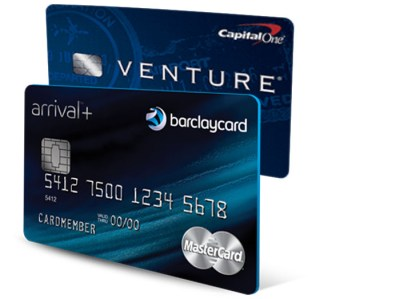 Capital One Venture Card vs the Barclaycard Arrival Plus ...