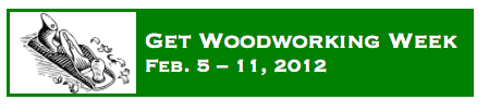 Get Woodworking Week