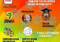 II JORNADA DE ADOPCIONES CANINAS