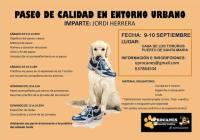 SEMINARIO PASEO DE CALIDAD EN EL ENTORNO URBANO POR JORDI HERRERA
