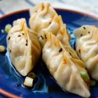 How To: Chinese Vegetable Potstickers