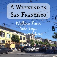 San Francisco To Do List