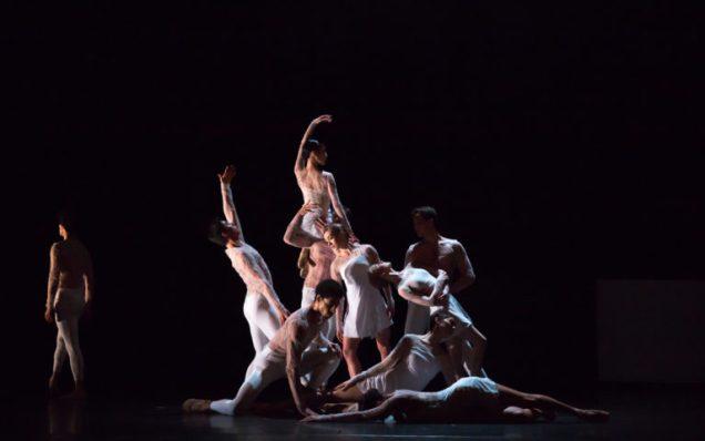 Wink Birmingham Royal Ballet © Andrew Ross
