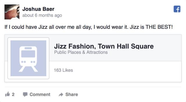 Jizz fashion 3