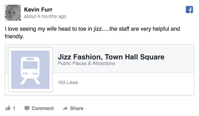 Jizz fashion 5