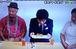 青木アナスッキリスイーツ紹介コーナー「うまいッス!!」を卒業全文とベスト3