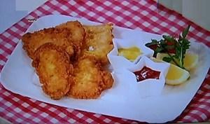 ガッテンの鶏胸肉マイタケで平野レミのチキンナゲットお弁当人気?