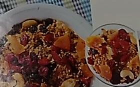 グラノーラ 手作り オーブンで!オート麦服部真湖さんのレシピ