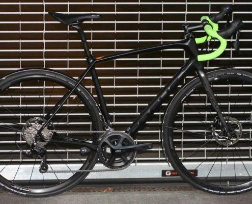 Focus Gravel Bike