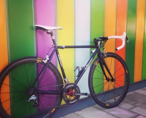 Bellitanner Bikes