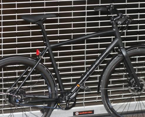 Focus Planet Pro Urban Bike