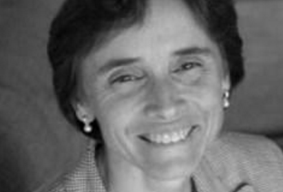 Dr. Claire Kinlaw of Larta Institute