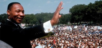History: How MLK Day Became a Holiday