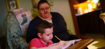Home Schooling Sees Boom as States Relax Regulations