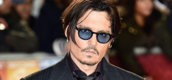 Johnny Depp says Actors Who Use Their Fame to Become Musicians Are Sickening (Video)