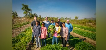 Big Daddy Weave Visits Cambodia With World Vision