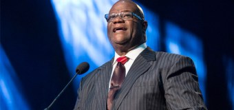 "Dwight McKissic Praises and Rebukes Southern Baptist Leaders; Says, ""It's Obvious That the Rhetoric and the Reality Is Not Matching"""