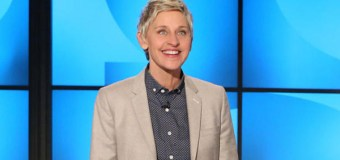'I Don't Have an Agenda': Ellen DeGeneres Responds to 'Christian Post' Op-Ed from Pastor Larry Tomczak (Video)