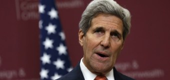 John Kerry Urges Countries to Commit More Resources to Fighting Extremism