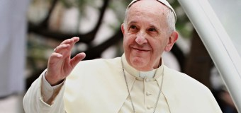 Pope Francis: If You Insult My Mother, I Will Punch You