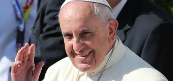 Pope Francis Adds D.C., NYC to 2015 U.S. Visit