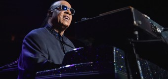 Stevie Wonder: 'God Is the Icon', But Kendrick Lamar Is 'Extremely Talented' Too