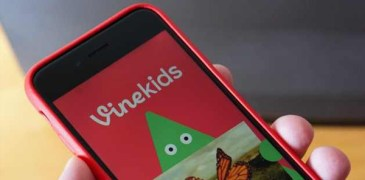 "Twitter Launches ""Vine Kids"" App"