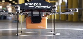 "Amazon Decries ""No Drone Delivery"" Due to New FAA Rules"