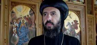 Coptic Christian Bishop Angaelos Forgives ISIS