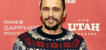 James Franco Gets Lead Role In Book-to-Show Hulu Series, '11/22/63′